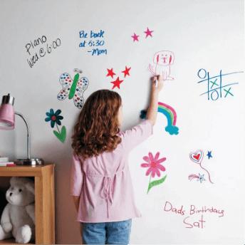Add a whiteboard