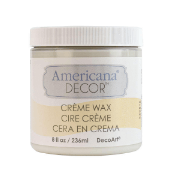 Chalky Paint Waxes