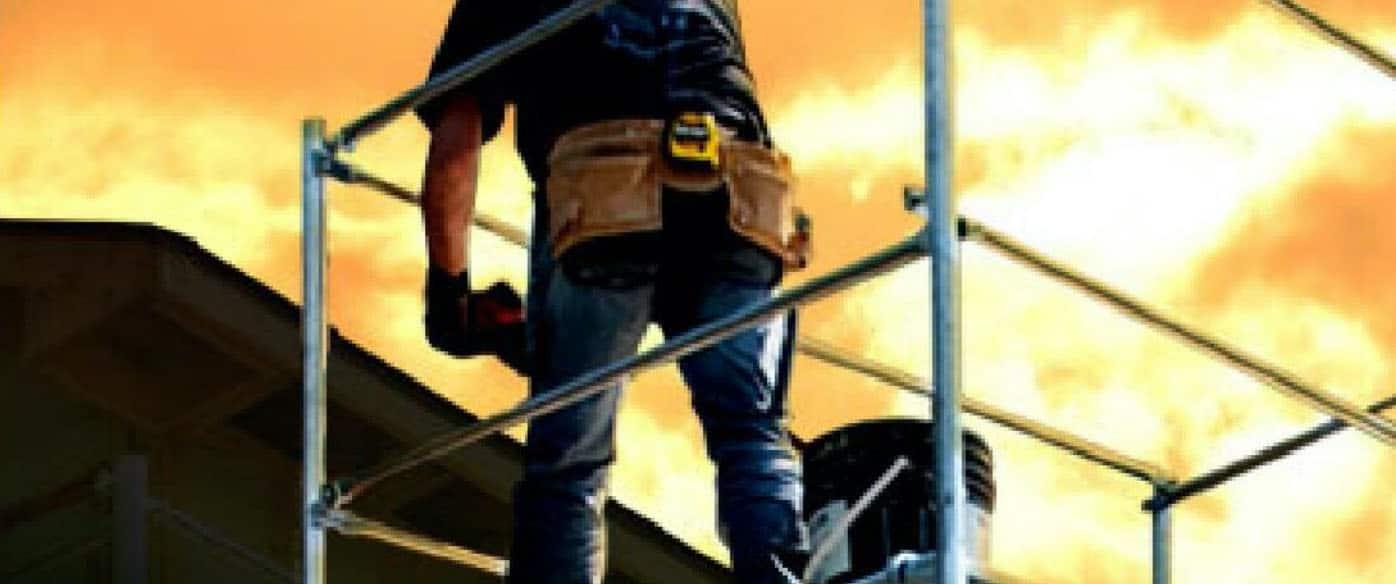 OSHA Guardrail Standards