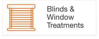 Blinds & Window Treatments