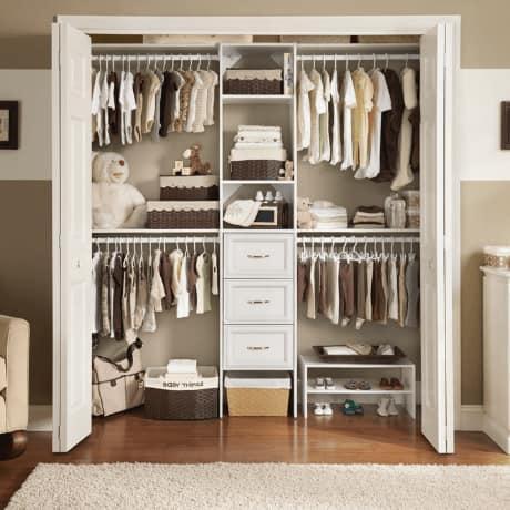 ClosetMaid Selectives collection