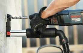 Concrete Drill Tool Accessories