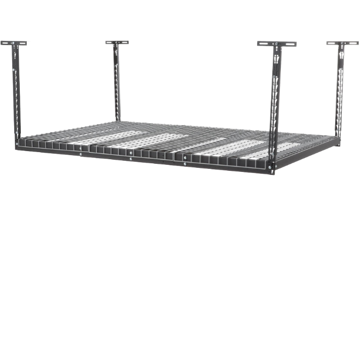 Husky Garage Overhead Racks