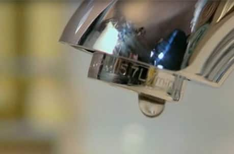 Fix a Leaky Ball-Type Faucet