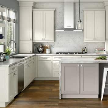 Kitchen Projects & Ideas