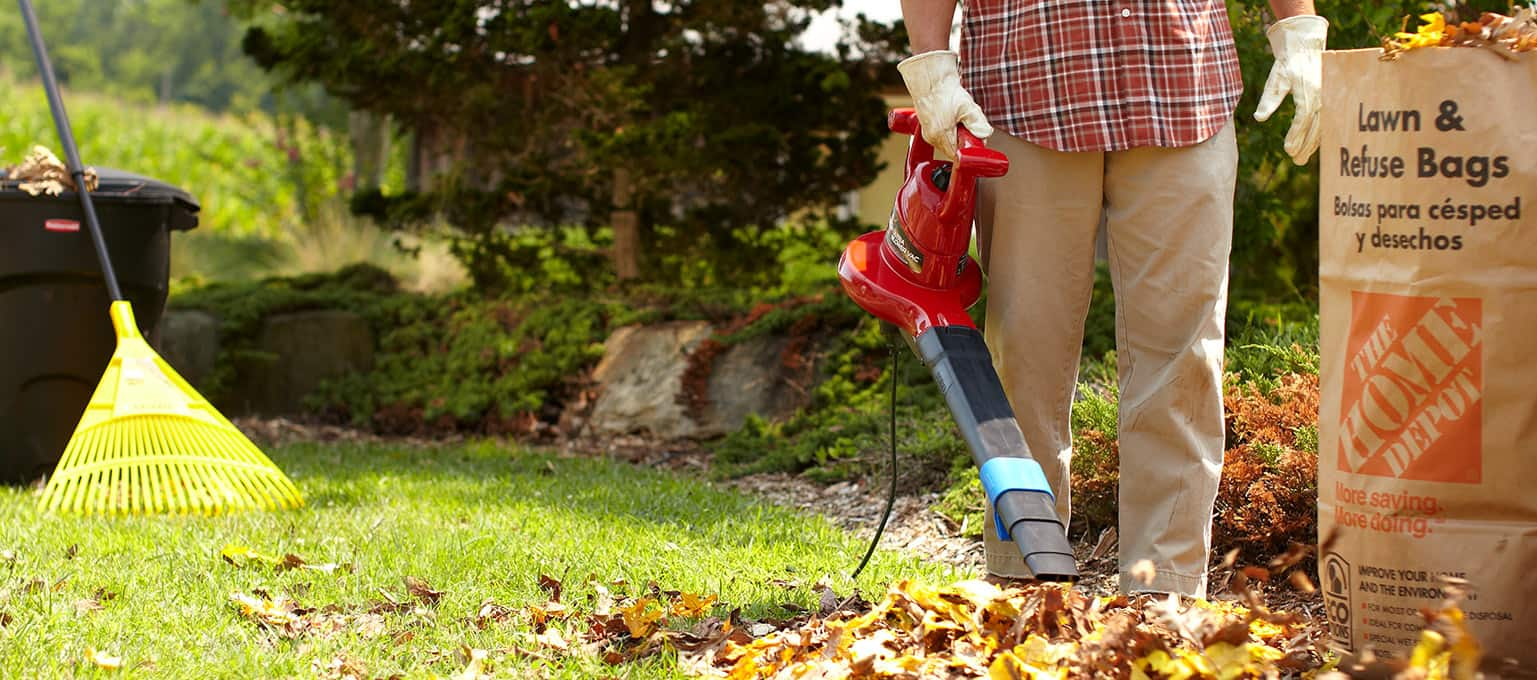 Outdoor Projects for Fall
