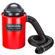 Dust collection and air filtration