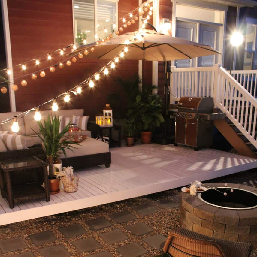 How to Build a Deck on a Budget