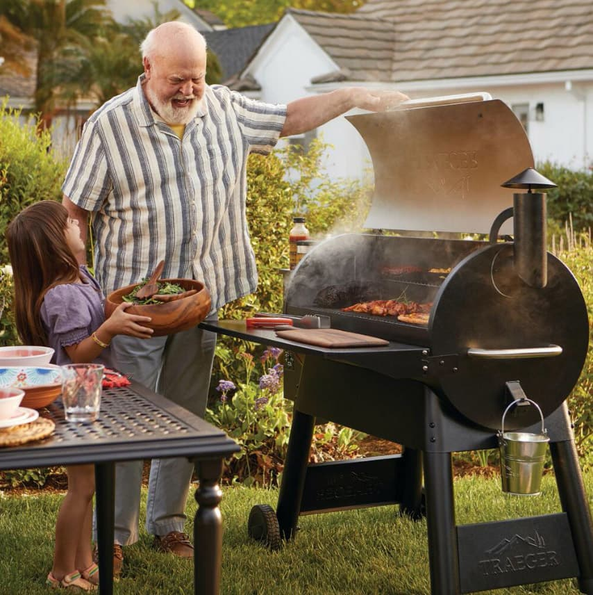 For Grillmaster Dads