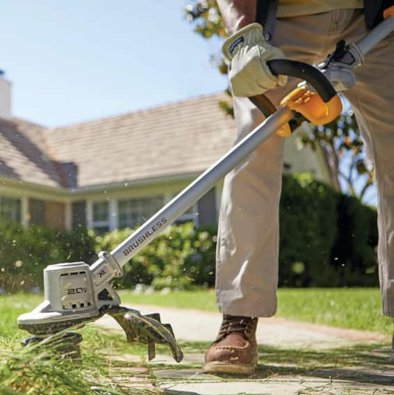 For Lawn Pro Dads