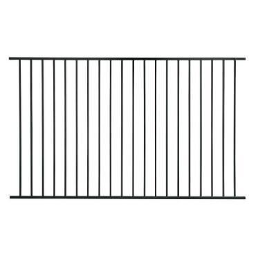 Squared Fences