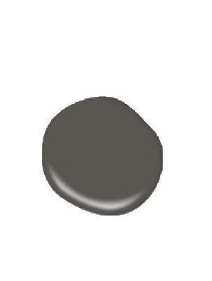 Dominant gray