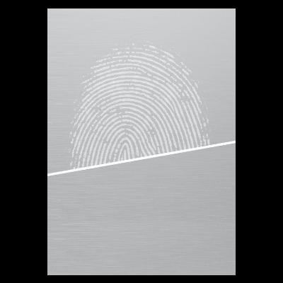Finger Print Resistant