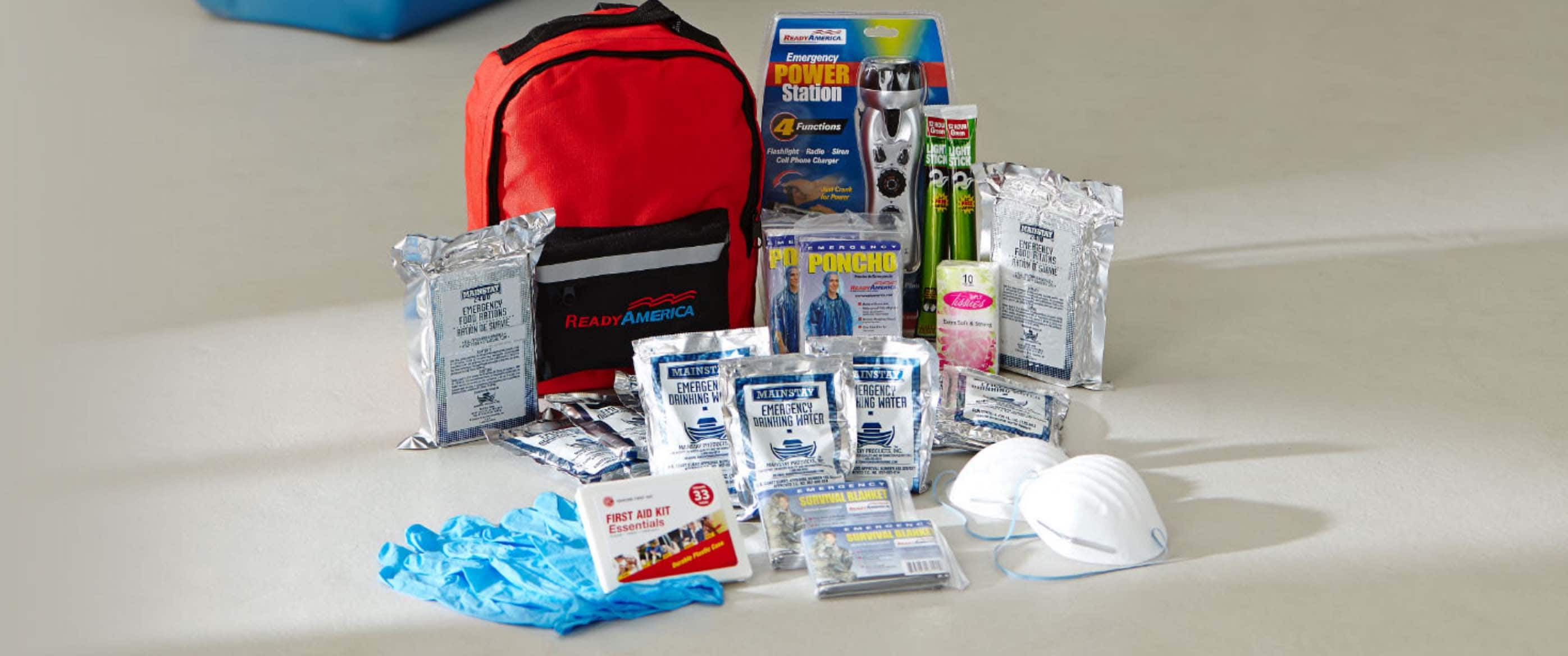 What You Need for a Business First Aid Kit