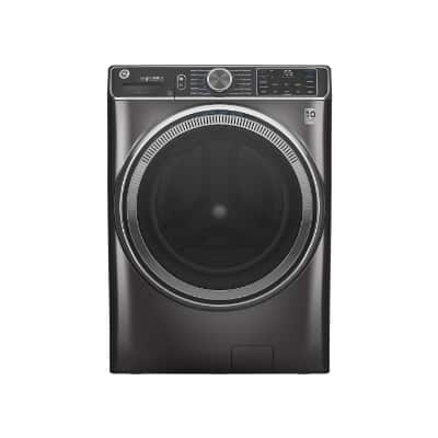 GE® Ultrafresh Front Load Washers With Odorblock™