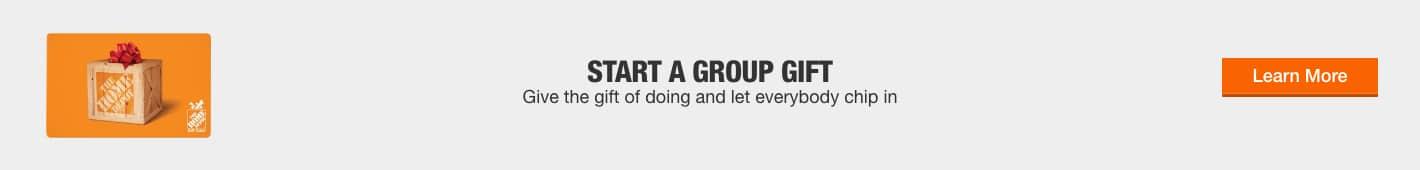 Gift Grouping