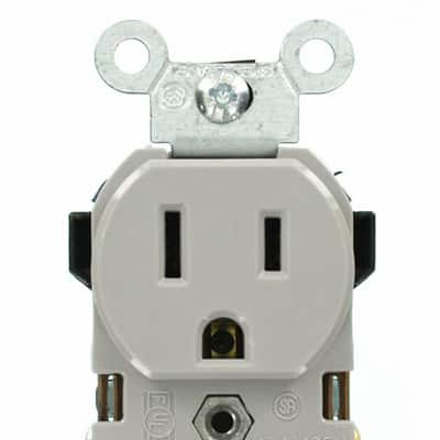 Gray outlets