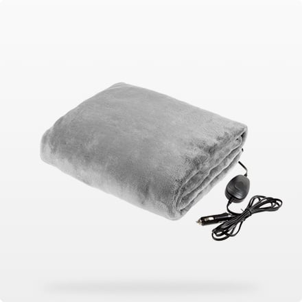 Electric Heated Blanket