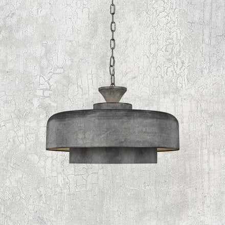 Industrial Chandeliers