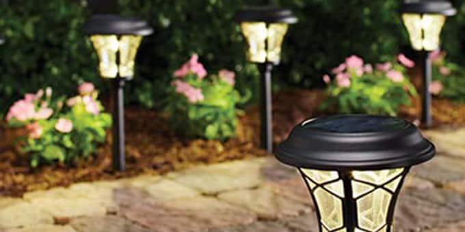 Outdoor Lighting, Outdoor Patio Light