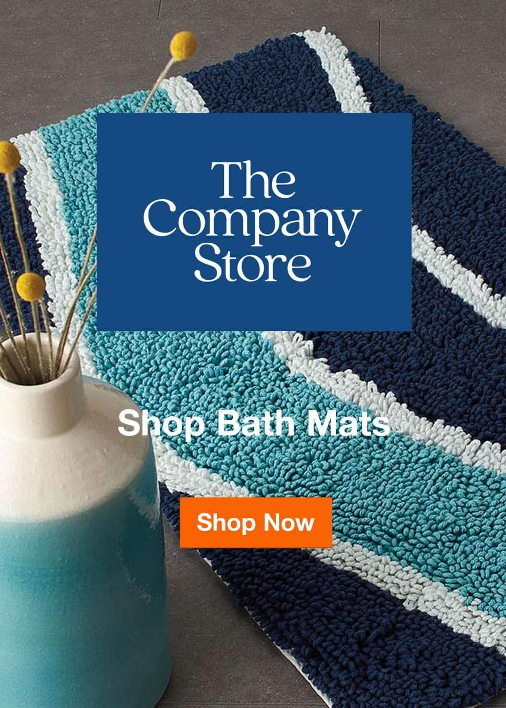 Shop Bath Mats