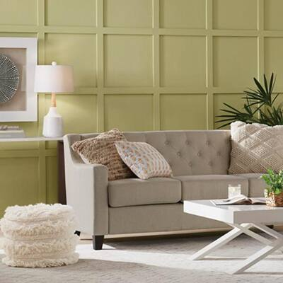 Organic Elegance Sitting Room