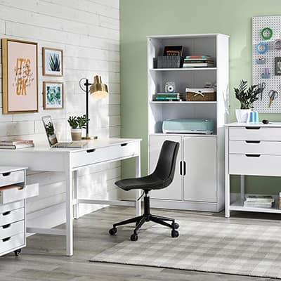 Streamlined Styles Workspace