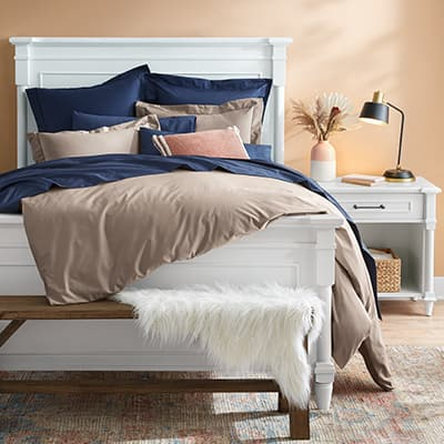 Colorful Bedding by The Company Store