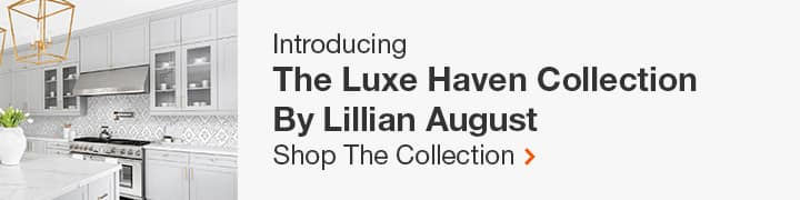 Introducing the Luxe Haven Collection by Lillian August