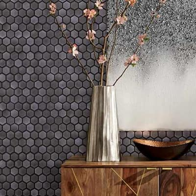 Bold Bungalow Accent Wall