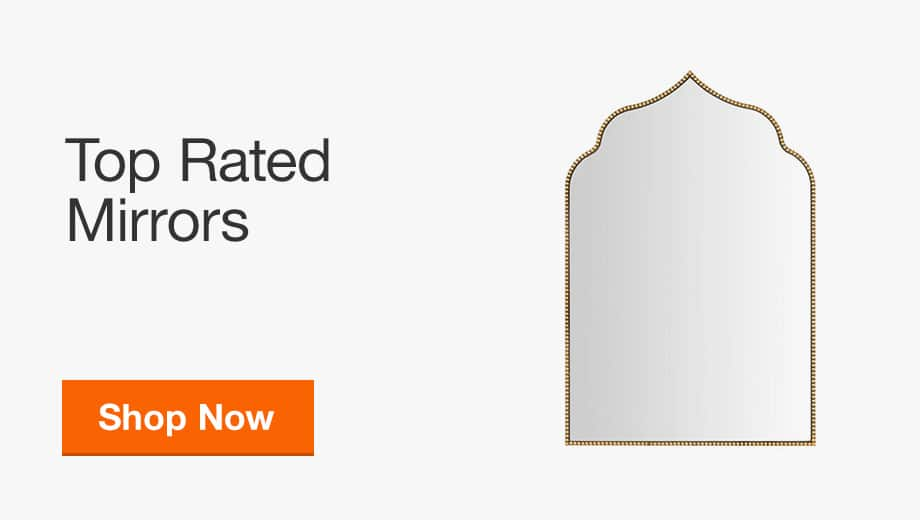 Shop Top Rated Mirrors
