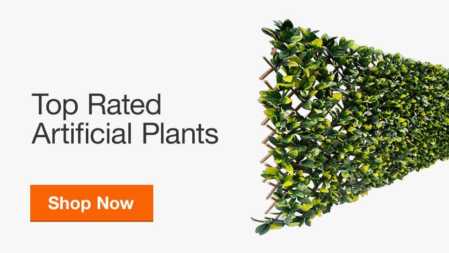 Shop Top Rated Artificial Plants