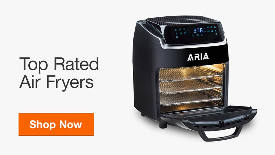 Shop Top Rated Air Fryers