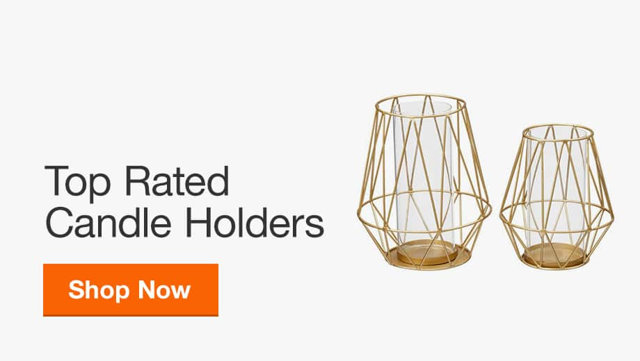 Shop Top Rated Candle Holders
