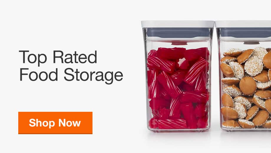 Shop Top Rated Food Storage