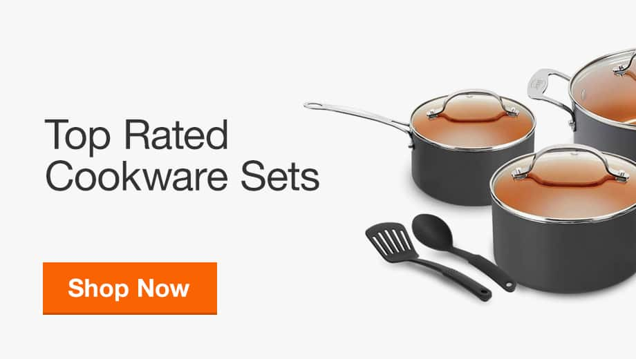 Shop Top Rated Cookware Sets