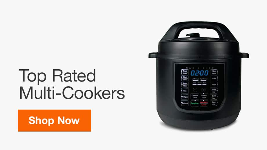 Shop Top Rated Multi-Cookers