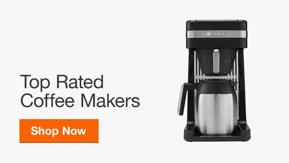 Shop Top Rated Coffee Makers