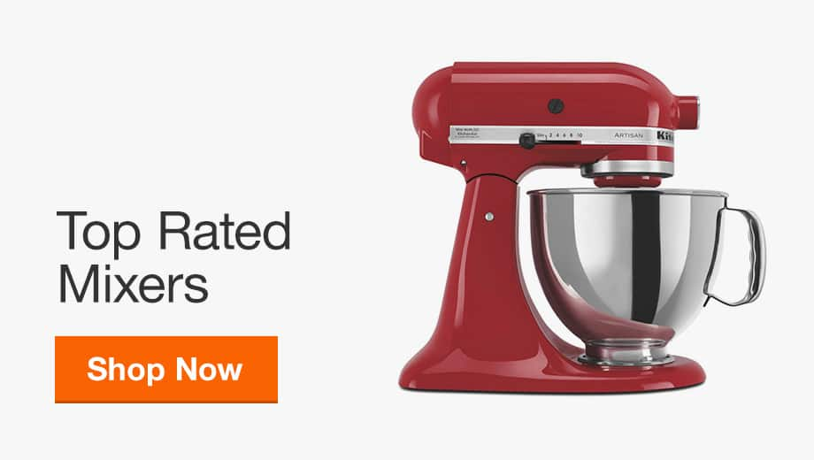 Shop Top Rated Mixers