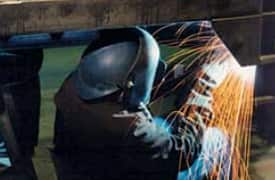 How to Flux Core Weld
