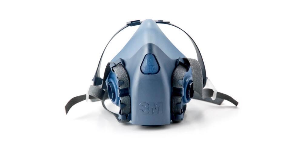 Half-Mask Respirators