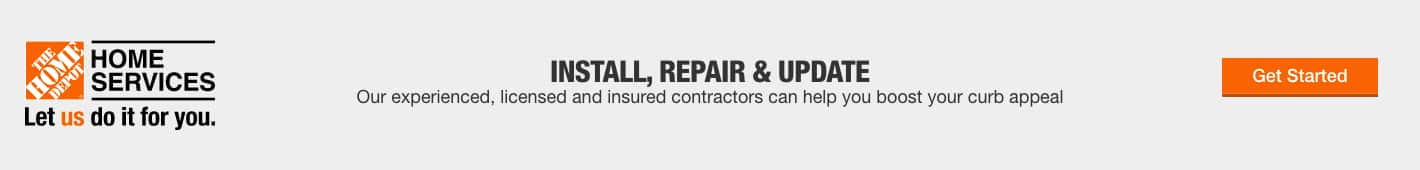 Install, Repair and Update