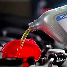 How to change your oil