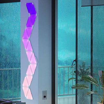 Interactive Bulbs