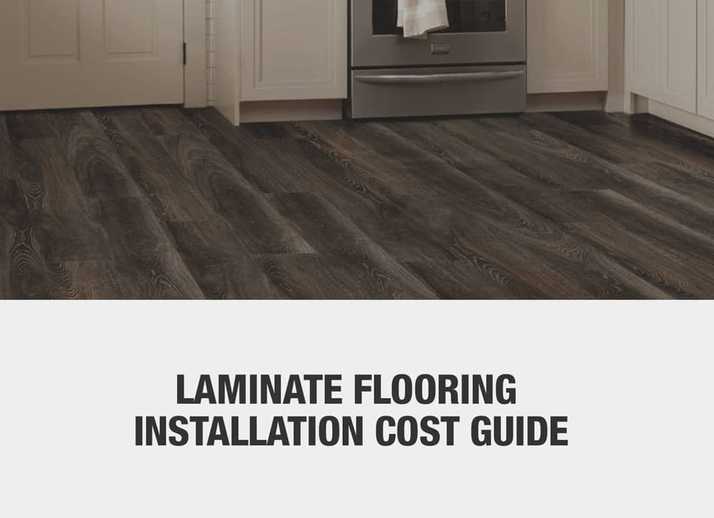 Cost To Install Laminate Floors The, Installation Cost Laminate Flooring Home Depot