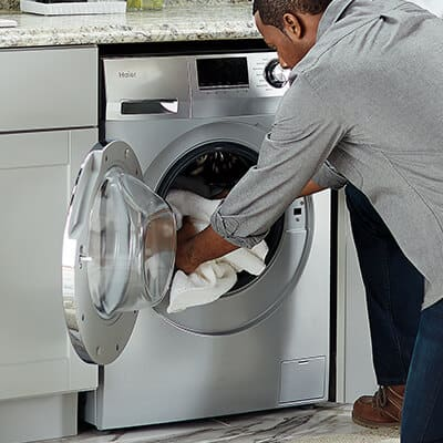 "Washer/Dryer Combos  25"" W and Under"