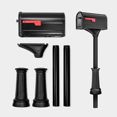 Mailbox & post kits
