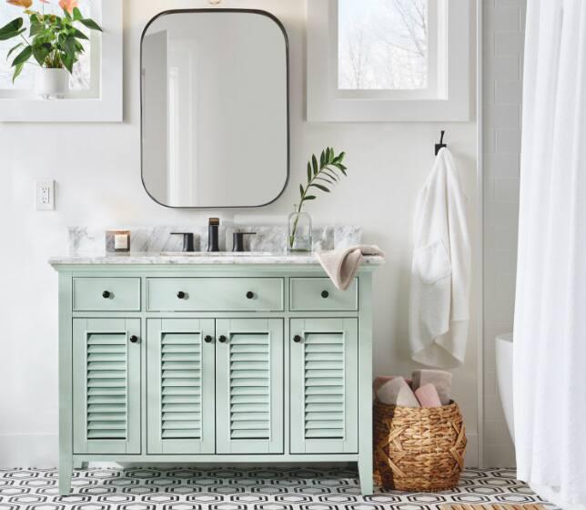 Fallworth Bathroom