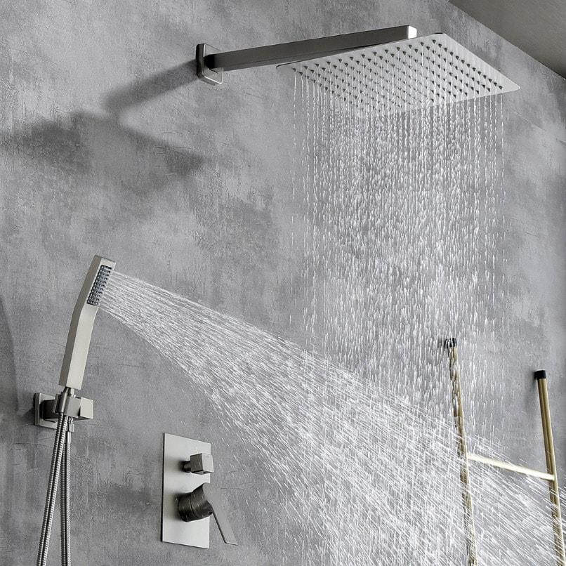 Shower Head Savings