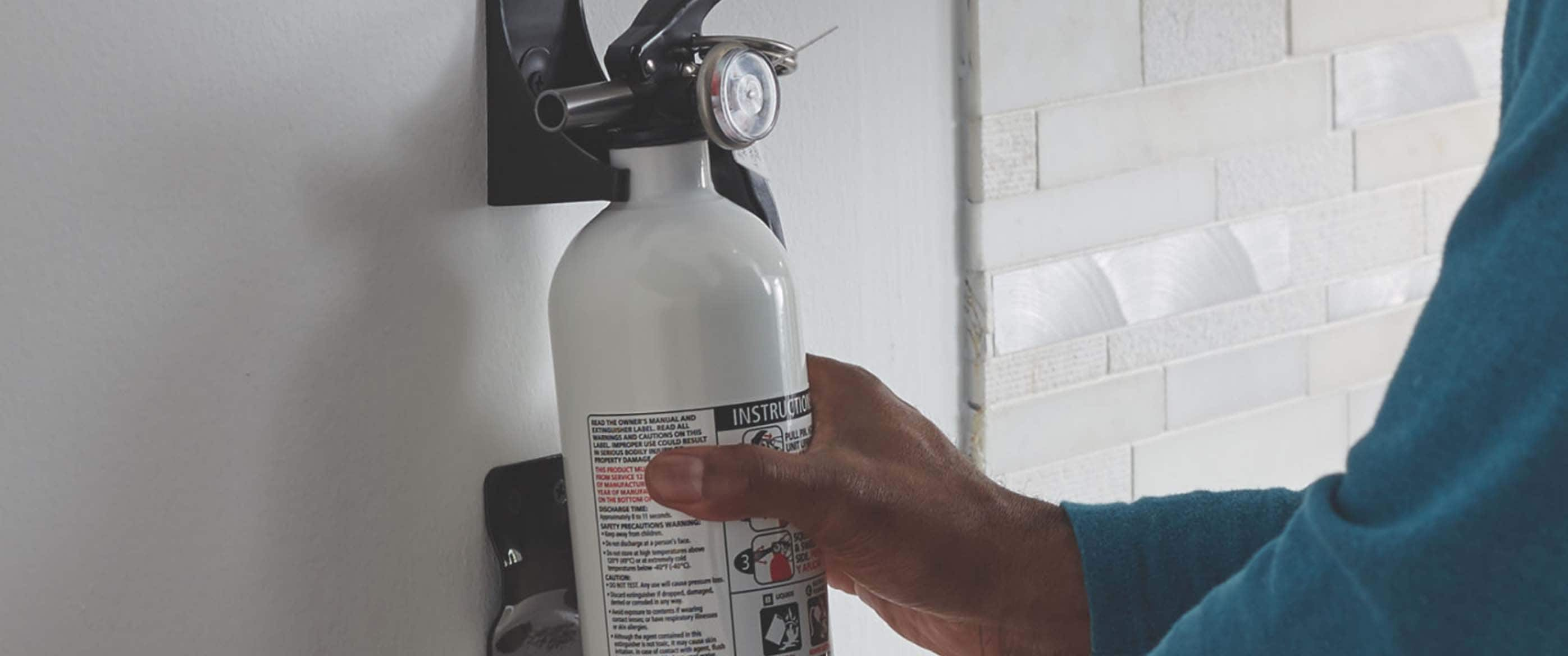 NFPA 10 Fire Extinguisher Codes